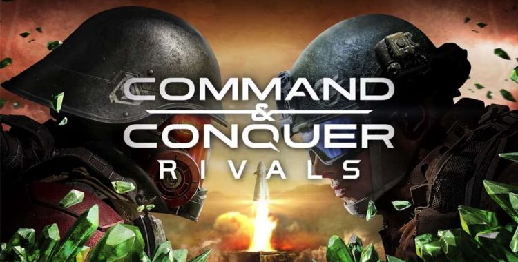 Command and Conquer: Rivals. Nowy C&C to produkcja mobilna