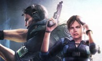 Resident Evil: Revelations HD w kasynie