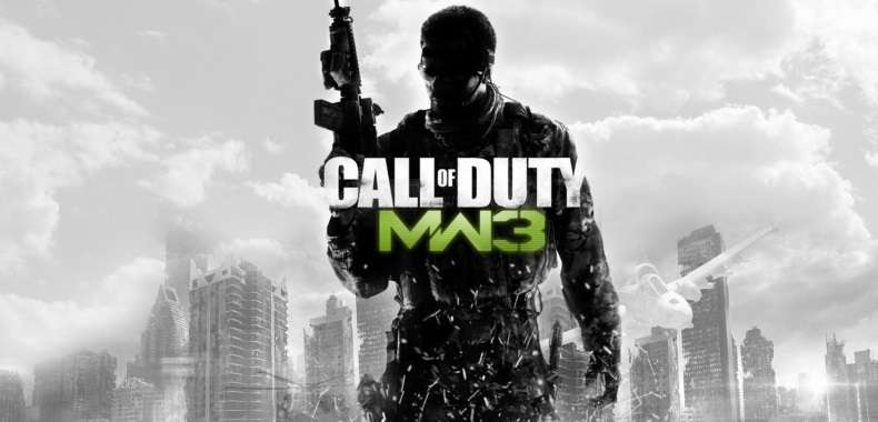 Call of Duty: Modern Warfare 3 na Xbox One