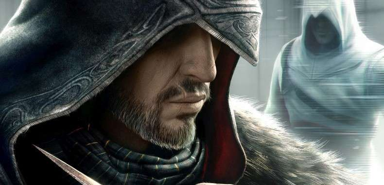 Protagonista z Assassin's Creed Revelations