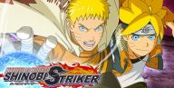 Naruto to Boruto: Shinobi Striker pokazuje walki 4v4