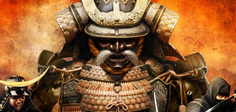 Total War: SHOGUN 2 promocja na Steam