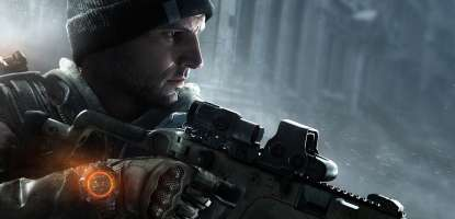 Darmowy weekend z The Division