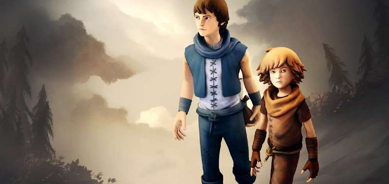 Brothers: A Tale of Two Sons trafi na Switcha