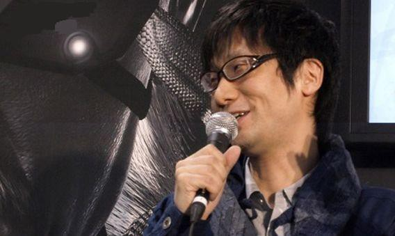 Kojima tworzy exclusive'a na PS3?
