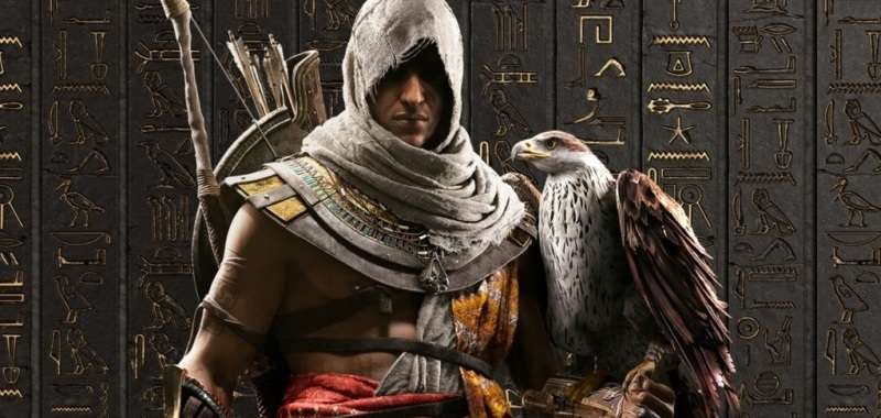 Assassin's Creed: Origins w Humble Monthly Bundle