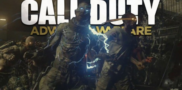 Rozszerzenie Reckoning do Call of Duty: Advanced Warfare dostało datę premiery na PS4