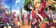 Dwa nowe zwiastuny Legend of Heroes: Trails of Cold Steel