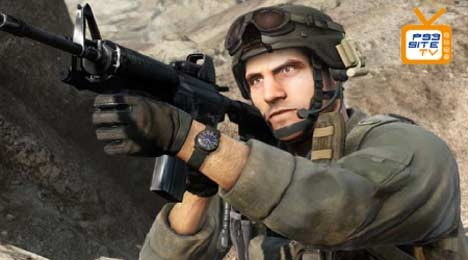 PS3site TV: Medal of Honor (beta)