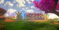 Yonder: The Cloud Catcher Chronicles - premiera na Switcha już wkrótce