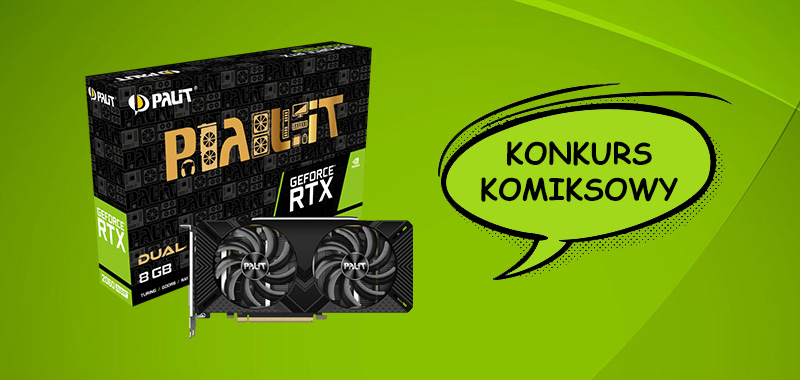 GeForce RTX 2060 SUPER™ DUAL