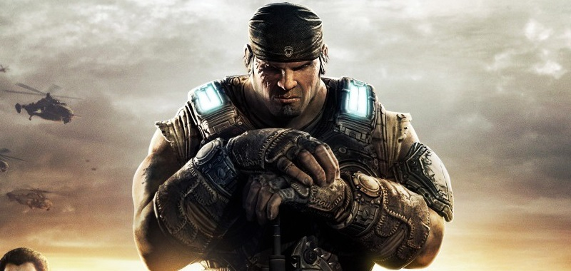 Gears of War 3 na PS3. Pełny gameplay z devkita trafił do Sieci