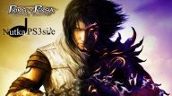 Nutka PS3 Site: Prince of Persia: Dwa Trony