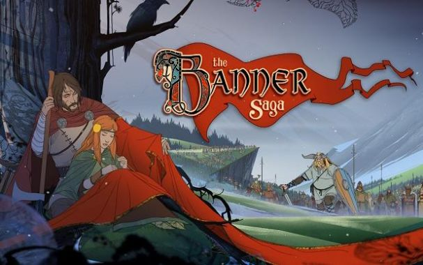 Wysoko oceniana The Banner Saga trafi na PlayStation 4