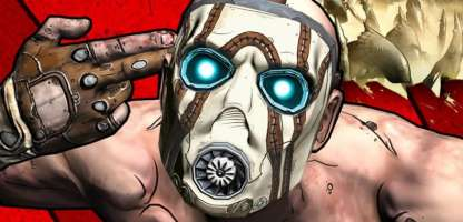 Borderlands zmierza na PlayStation 4, Xbox One i ponownie na PC