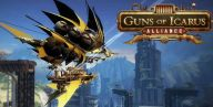 Guns of Icarus Alliance trafi na PS4 w maju i otrzyma funkcję cross-play