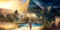 Assassin's Creed Origins. Modderski Panel Animusa na zwiastunie