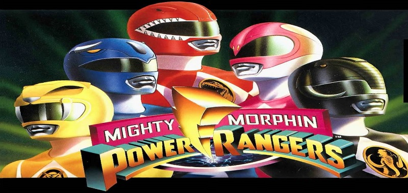 RECENZJA Mighty Morphin Power Rangers (SNES)
