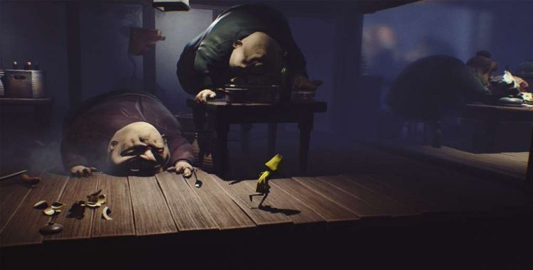 Little Nightmares może trafić na Nintendo Switch