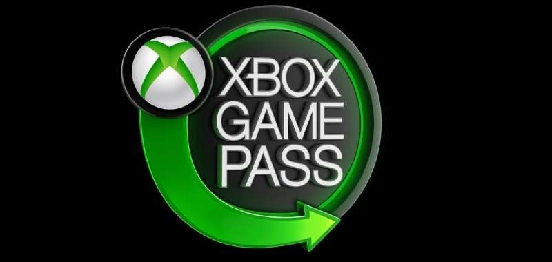 Xbox Game Pass logo luty 2021