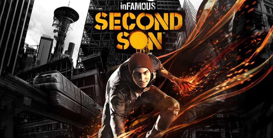 inFamous: Second Son i Child of Light we wrześniowym PS+?