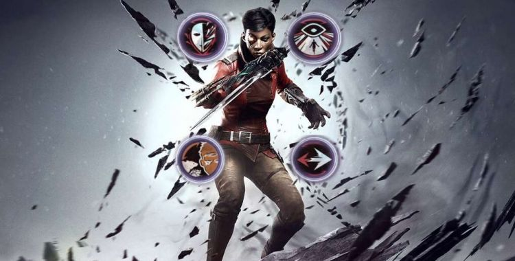 Dishonored: Death of the Outsider. Oto nowe moce i gadżety Billie