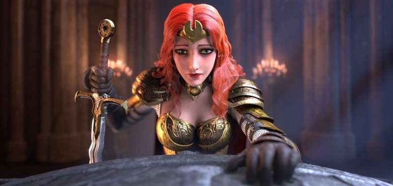 Might & Magic: Era of Chaos nadciąga. Ubisoft zaprasza do gry