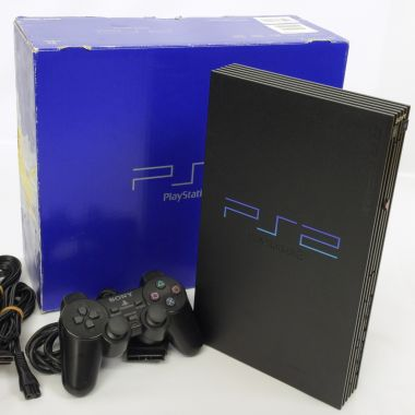 Kupię Playstation 2 FAT