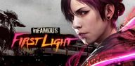 inFamous: First Light już jutro trafi do pudełka