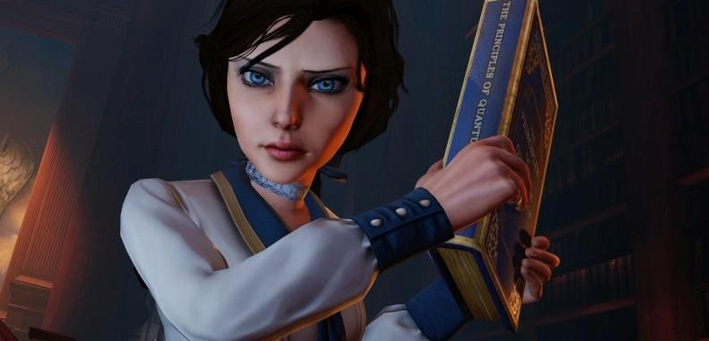 2K Games ponownie zaprasza nas do Rapture. Nowy zwiastun BioShock: The Collection