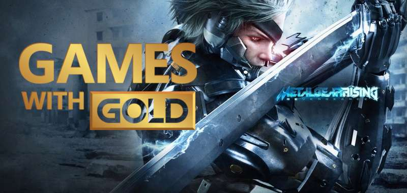 Games with Gold marzec