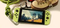 Firewatch zmierza na Nintendo Switch