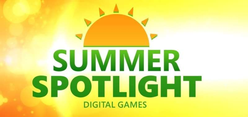 Xbox Summer Spotlight