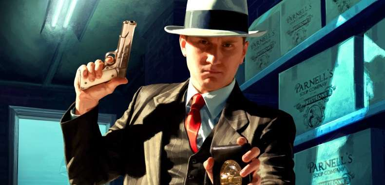 L.A. Noire. Data premiery wersji na PlayStation 4, Xbox One, Nintendo Switch i HTC Vive!