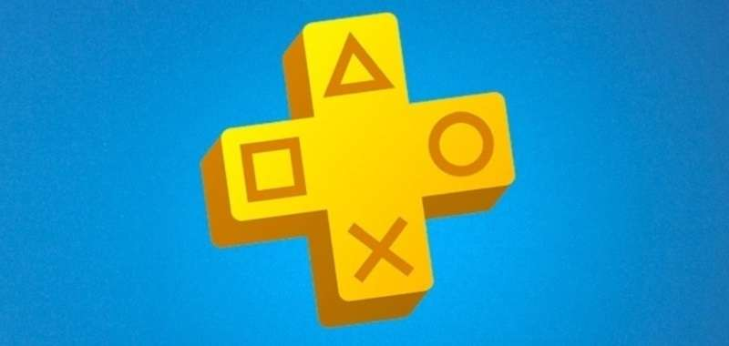 PS Plus PlayStation 4 i 5