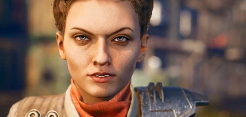 the outer worlds bohater