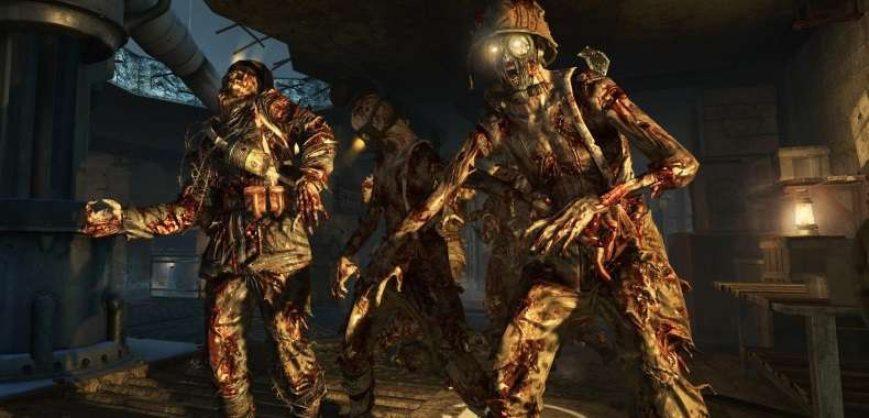 Call of Duty: Black Ops 3 Zombies Chronicles oficjalnie