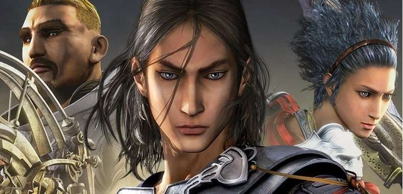 Lost Odyssey: A Thousand Years of Dreams 01: Hanna's Departure