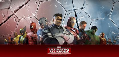 W odświeżone Marvel: Ultimate Alliance zagramy już we wtorek