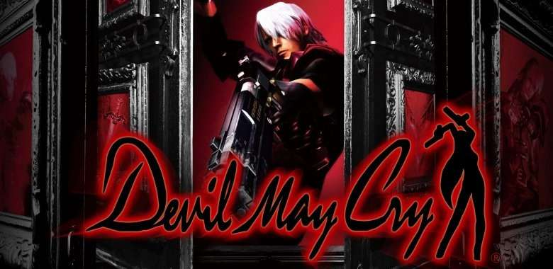 Devil May Cry na Nintendo Switch