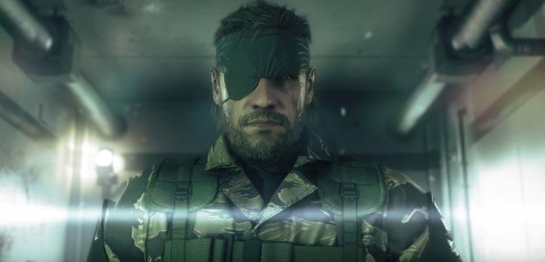 Mamy premierowy zwiastun Metal Gear Solid V: The Phantom Pain