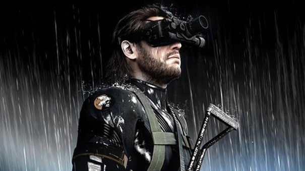 Project Ogre to nie MGS: Ground Zeroes!