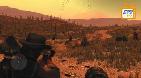 PS3site TV: Red Dead Redemption (#2)