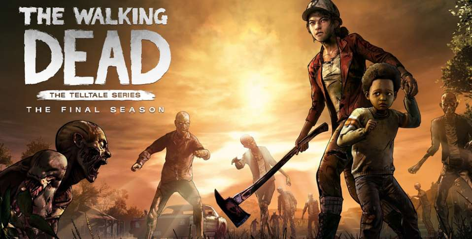 Demo The Walking Dead: The Final Season dostępne
