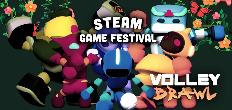 Steam Game Festival Autumn