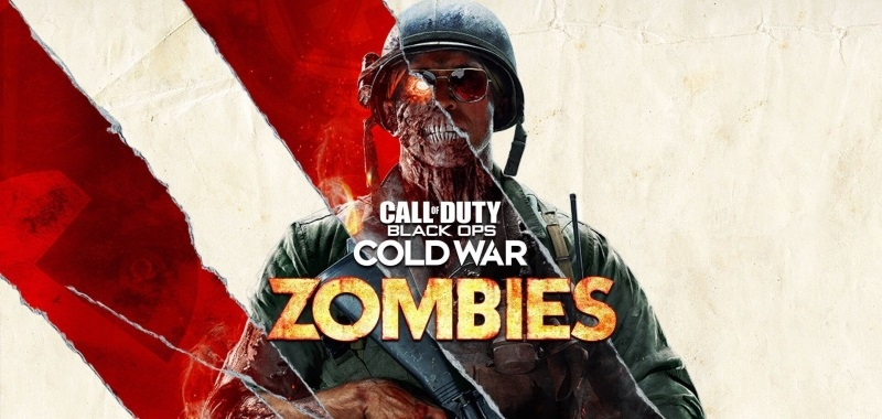 Call of Duty: Black Ops - Cold War Zombies
