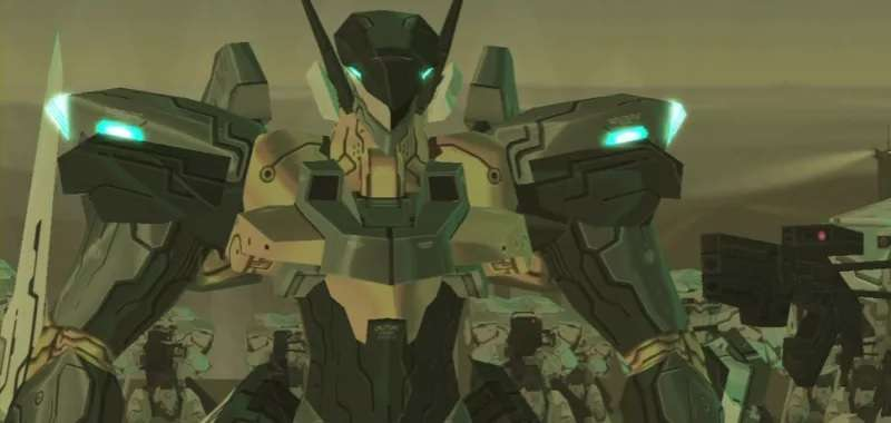 Zone of the Enders: HD Collection i Rumble Roses XX na Xbox One