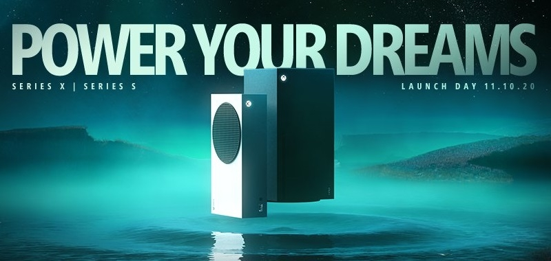 Xbox Power Your Dreams