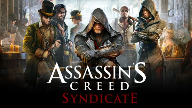 RECENZJA:  Assassin's Creed: Syndicate (Xbox One, Playstation 4)