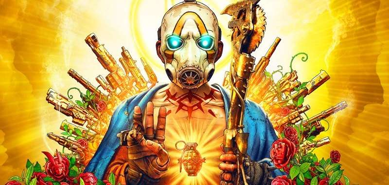 Borderlands 3 złoto